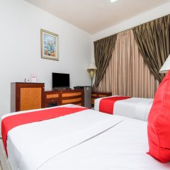 Отель OYO 247 Host Palace hotel apartment ОАЭ, Шарджа - отзывы, цены и фото номеров - забронировать отель OYO 247 Host Palace hotel apartment онлайн фото 13