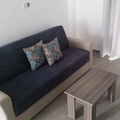 Отель Rio Gardens Aparthotel Кипр, Айя-Напа - 5 отзывов об отеле, цены и фото номеров - забронировать отель Rio Gardens Aparthotel онлайн комната для гостей фото 5