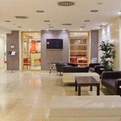 Отель Holiday Inn Milan - Garibaldi Station спа фото 2