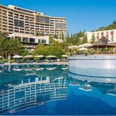 Отель Iberostar Bellevue - All Inclusive фото 16