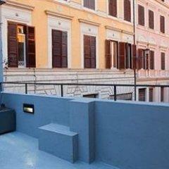 Отель Urben Suites Apartment Design Италия, Рим - 1 отзыв об отеле, цены и фото номеров - забронировать отель Urben Suites Apartment Design онлайн фото 4