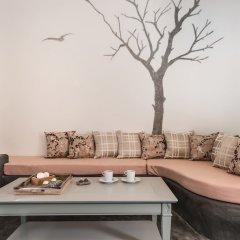 Отель Andronis Luxury Suites комната для гостей фото 3