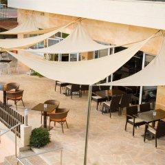 Отель Apartamentos Sol Romantica питание фото 2