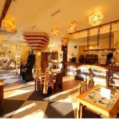 Отель Kecharis питание фото 3