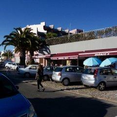 Апартаменты Forte Apartment парковка