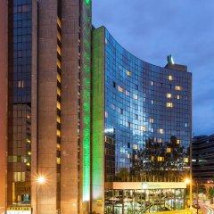 Отель Holiday Inn Lisbon Continental вид на фасад фото 2