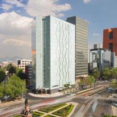 Отель Embassy Suites Mexico City Reforma Мехико фото 4