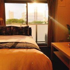 Отель GH One More Heart TSUKIJI 1 комната для гостей фото 3