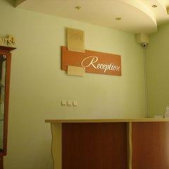 Отель Панорама Болгария, Свети Влас - отзывы, цены и фото номеров - забронировать отель Панорама онлайн интерьер отеля