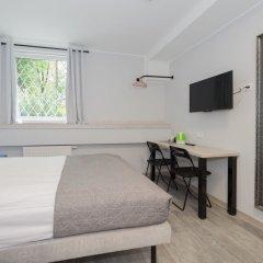 Отель Zefiro Stajenna комната для гостей фото 3