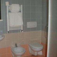 Отель Residence Tre Ponti Вербания ванная