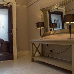 Апартаменты Dreamhouse at Blythswood Apartments Glasgow ванная фото 2