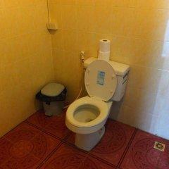 Отель Christiania Guesthouse ванная