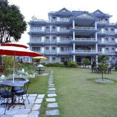 Отель Crown Himalayas Непал, Покхара - отзывы, цены и фото номеров - забронировать отель Crown Himalayas онлайн фото 7