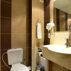 Апартаменты Mursalitsa Apartments ванная
