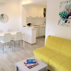 Апартаменты Naika Studios & Apartments комната для гостей фото 5