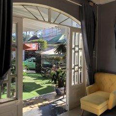 Отель Smile Villa Da Lat Далат фото 3