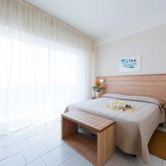 Hotel Giulietta комната для гостей