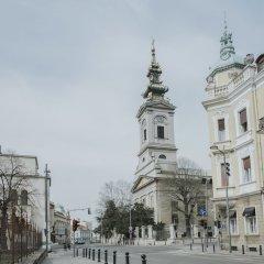 Отель Center Сербия, Белград - отзывы, цены и фото номеров - забронировать отель Center онлайн фото 4