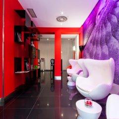 Отель Eurostars BCN Design фитнесс-зал фото 2