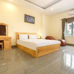 SPOT ON 799 Bao An Hotel Ханой комната для гостей фото 2