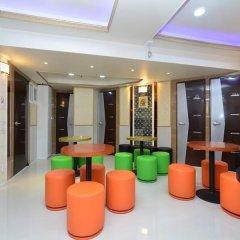 Отель 2U Guesthouse Сеул помещение для мероприятий