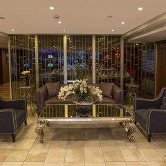 Taxim Express Istanbul Турция, Стамбул - 3 отзыва об отеле, цены и фото номеров - забронировать отель Taxim Express Istanbul онлайн интерьер отеля фото 2