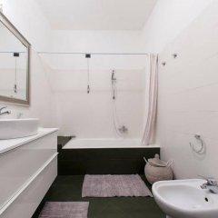 Отель Hemeras Boutique Hotel Италия, Милан - отзывы, цены и фото номеров - забронировать отель Hemeras Boutique Hotel онлайн ванная