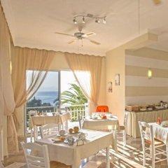 Отель Aurora Hotel Греция, Корфу - 1 отзыв об отеле, цены и фото номеров - забронировать отель Aurora Hotel онлайн питание