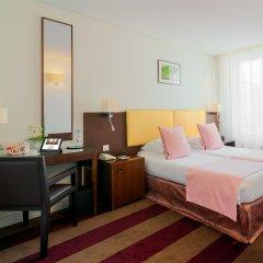 Отель Astra Opera - Astotel Франция, Париж - 3 отзыва об отеле, цены и фото номеров - забронировать отель Astra Opera - Astotel онлайн комната для гостей фото 5