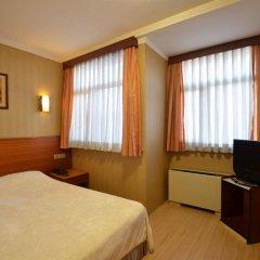 Inter Hotel Турция, Стамбул - 1 отзыв об отеле, цены и фото номеров - забронировать отель Inter Hotel онлайн комната для гостей фото 4