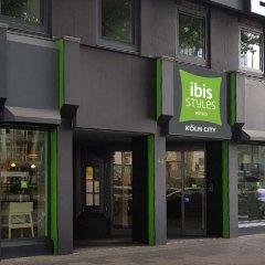 Отель ibis Styles Köln City Германия, Кёльн - 6 отзывов об отеле, цены и фото номеров - забронировать отель ibis Styles Köln City онлайн фото 2