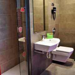 Montserrat Hotel & Training Center ванная фото 2
