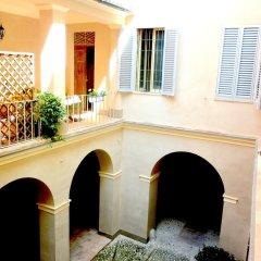 Отель Palazzo Niccolini Сполето