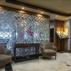 Coral Hotel Athens Афины интерьер отеля