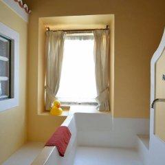 Отель Quinta do Scoto ванная