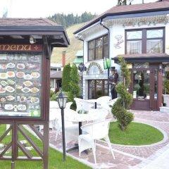Отель Alpin Боровец фото 2