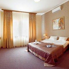 Отель Континенталь 2 Одесса комната для гостей