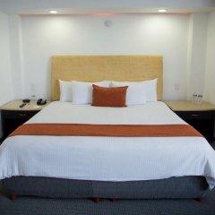 Best Western Plus Gran Hotel Centro Historico комната для гостей фото 5