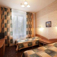 Хостел Останкино комната для гостей фото 4