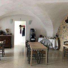 Отель Agriturismo Tre Forti Риволи-Веронезе питание фото 2