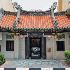 Отель AMOY by Far East Hospitality фото 6