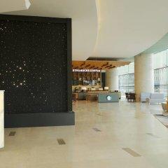Отель Four Points by Sheraton Kuwait интерьер отеля фото 2