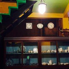 Отель The Chang House Бангкок гостиничный бар