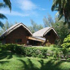Отель Le Meridien Bora Bora фото 5