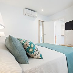 Azuline Hotel Palmanova Garden комната для гостей