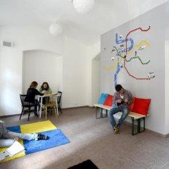 Отель Equity Point Prague детские мероприятия
