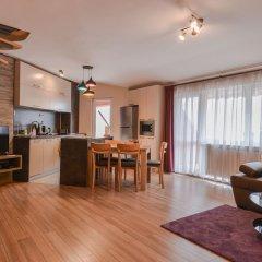 Отель FM Deluxe 2-BDR - Apartment - The Maisonette Болгария, София - отзывы, цены и фото номеров - забронировать отель FM Deluxe 2-BDR - Apartment - The Maisonette онлайн комната для гостей фото 4