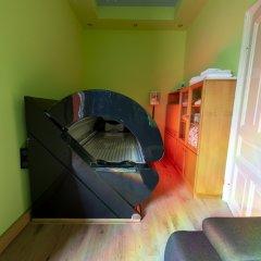 Апартаменты Fanaa Apartment Вена спа