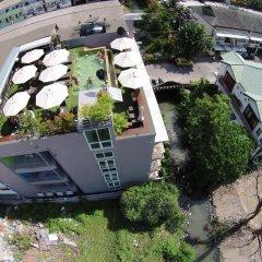 Отель Cheeky Monkey'S Samui Самуи помещение для мероприятий